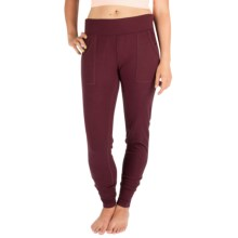 Zuala Mod Cuff Pants (For Women) in Port Royale - Closeouts