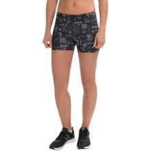 Zuala Sunrise Shorts (For Women) in Anthracite - Closeouts