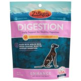 Zuke's Enhance Digestion Dog Treats - 5 oz.