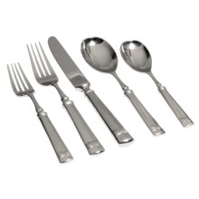 Zwilling J.A. Henckels True Love Flatware Place Setting - 5-Piece in See Photo - Overstock