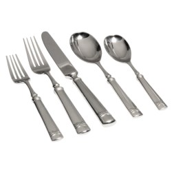 Zwilling J.A. Henckels True Love Flatware Place Setting - 5-Piece in See Photo