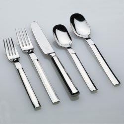 Zwilling J.A. Henckles Cajus Place Setting - 5-Piece in See Photo
