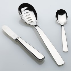Zwilling J.A. Henckles Capella Completer Set - 3-Piece in See Photo
