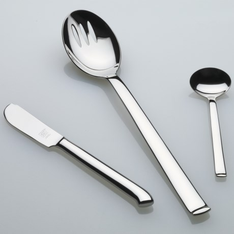 Zwilling J.A. Henckles Lyra Completer Set - 3-Piece in See Photo
