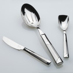 Zwilling J.A. Henckles Tai Chi Completer Set - 3-Piece in See Photo