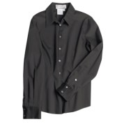 Starington Stretch Cotton Shirt - Long Sleeve (For Women)