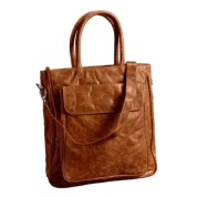Latico Bettina Pocket Tote Bag - Leather
