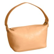 Latico Barcelona Hobo Bag - Glazed Nappa Leather (For Women)